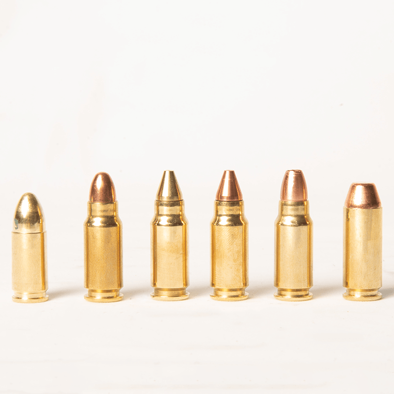 Ammo selection-800
