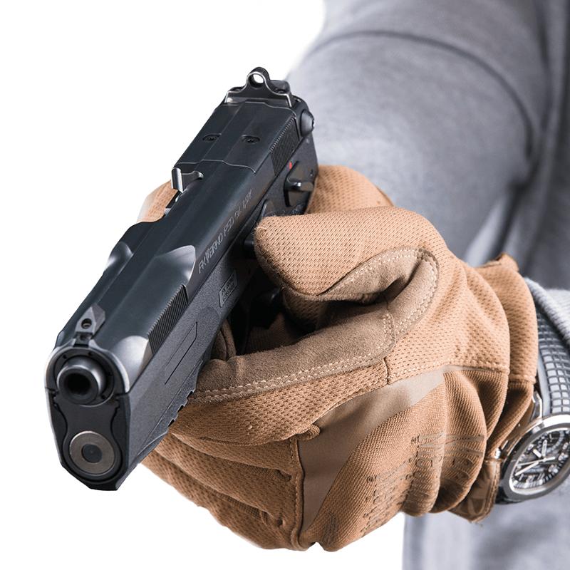 PSD Multikaliber Pistol